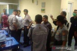 Tiga korban bentrok antarormas dirawat di rumah sakit Cianjur