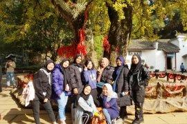 Unesa pastikan mahasiswa di Wuhan tetap sehat
