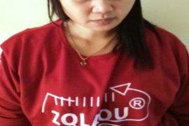 BNN Langkat ringkus perempuan bandar sabu-sabu warga Wampu