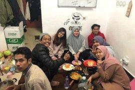 Pemerintah Aceh buka posko komunikasi dengan mahasiswa  di Wuhan