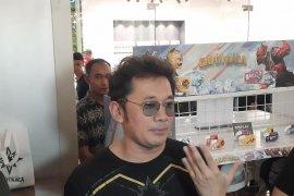 "Anak, alasan Hanung Bramantyo mau sutradarai film ""Gatotkaca"""