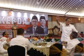 Wakil Gubernur DKI Jakarta segera ditetapkan Februari 2020