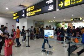 Belum ada pembatalan kunjungan turis ke Cap Go Meh Singkawang