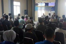 Mahasiswa KPM gelar pelatihan pengelolaan dana desa di Aceh Utara