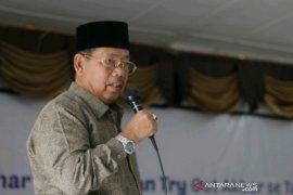 Wakil Wali Kota Padangsidimpuan buka Try Out SBMPTN se Tabagsel