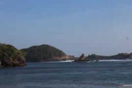 Pantai Malang selatan adalah anugerah terindah