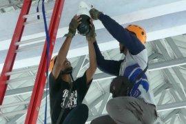 Terminal Semin Gunung Kidul dilengkapi kamera pengawas
