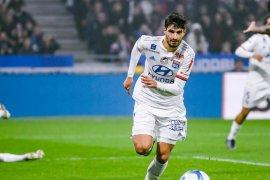Liga Prancis: Lyon menang mudah lawan tim juru kunci