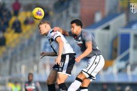 Liga Italia: Parma dan Verona kembali ke jalur kemenangan
