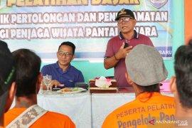 Pemkab Belitung Timur kembangkan potensi kawasan wisata Pantai Menara