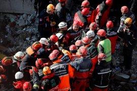 Jumlah korban meninggal akibat gempa Turki jadi 35 orang