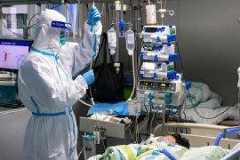 Korban tewas akibat corona terus bertambah, tiga dokter Beijing dinyatakan tertular