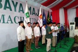 Lima partai deklarasi usung Machfud Arifin jadi Bacawali Surabaya