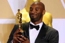 Kobe Bryant meninggal dunia saat kecelakaan helikopter