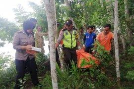 Warga Blitar ditemukan tewas tenggelam di Sungai Brantas