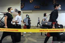 Delapan pasien RSUP Sanglah Denpasar dinyatakan negatif virus Corona