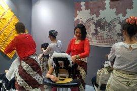 Dubes RI promosikan keunikan spa Indonesia di Prancis