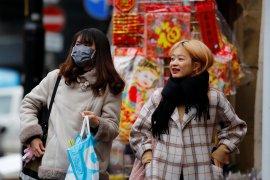 Inggris minta yang tiba dari Wuhan mengasingkan diri