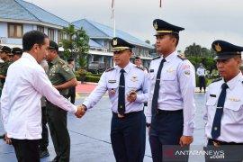 Presiden akan tengok kapal selam Alugoro-405 di PT PAL Surabaya
