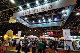 Indonesia bukukan hampir Rp86 miliar di Vakantiebeurs 2020