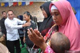 Gubernur Sumut: Masyarakat tak perlu khawatir terhadap Virus Corona