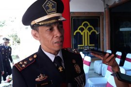 """Imigrasi Ngurah Rai Bali belum temukan warga China """"overstay"""""""
