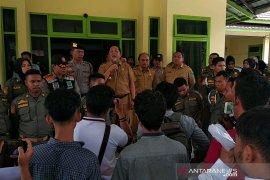 Wali Kota Padangsidimpuan akui terima SP3 terkait kasus perambahan hutan