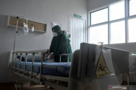 RSMH Palembang pernah rawat pasien sejenis corona