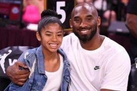 Kobe Bryant, panutan generasi masa kini