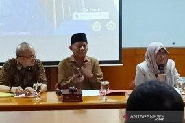 Tamzil: Pejabat harus lebih cerdas setelah ikuti sosialisasi PP 12 Tahun 2019
