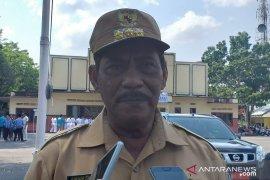 Pemkab Belitung antisipasi penularan virus corona