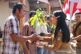 Gandeng Solidaridad, Pemkab Landak kembangkan tanaman kakao