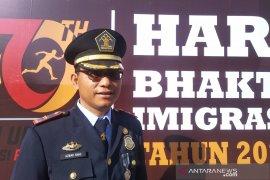 Imigrasi Banda Aceh luncurkan paspor elektronik