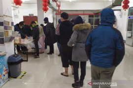 No Indonesians in Wuhan are symptomatic with coronavirus: PPIT