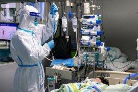 Libur kerja dan sekolah diperpanjang, jumlah tewas akibat virus corona jadi 80 orang