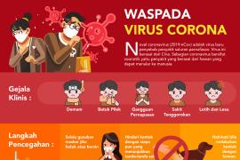 DPRD Jabar prihatin terkait kasus pasien terduga virus corona di RSHS Bandung