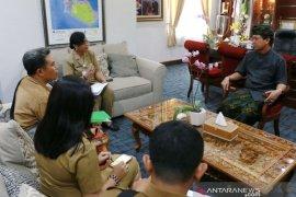 Antisipasi Corona, Pemkab Klungkung tingkatkan kewaspadaan di Nusa Penida