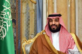 Gagal akusisi MU, Putra Mahkota Arab Saudi incar Newcastle United