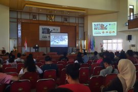"Film ""beta mau jumpa"" jadi penghubung perdamaian di Maluku"
