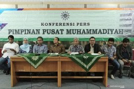 Muhammadiyah tolak Omnibus Law jika liberalisasi SDA