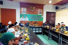 Ulama Aceh rekomendasi pemerintah pertahankan kedaulatan RI di Natuna