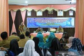 Wabup HSS : Musrenbang RKPD kecamatan forum bahas hasil daftar usulan
