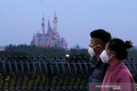 Giliran Taiwan laporkan kasus pertama penularan corona di dalam negeri