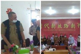 Antisipasi virus corona, 13 pekerja asal China di PLTU Pangkalan Susu cek kesehatan
