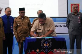 Banjarbaru Mayor satisfied with PDAM Intan Banjar performance