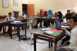 Pelamar Panitia Pemilihan Kecamatan 482 orang