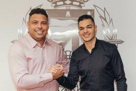 Hatem Ben Arfa resmi tandatangani kontrak dengan klub milik Ronaldo