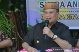 Wagub Gorontalo minta seluruh OPD dukung kelancaran audit BPK