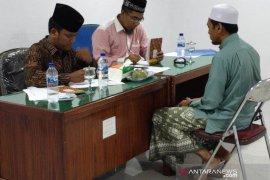Calon Imam Masjid Agung Abdya masuk tahap seleksi