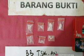 Seorang pemuda di Aceh Utara diciduk polisi bersama 7 paket sabu